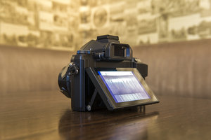 Hands-on: Olympus Stylus 1 review - photo 7