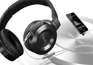 Onkyo shows its love for iPhone and iPad with dedicated ES-CTI300 and IE-CTI300 headphones - photo 2