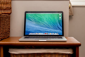Apple MacBook Pro 13-inch with Retina display (late 2013) review - photo 2