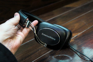 Bowers and Wilkins P7 review - photo 1