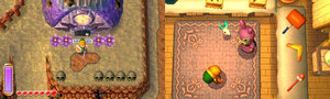 Zelda: A Link Between Worlds review - photo 3