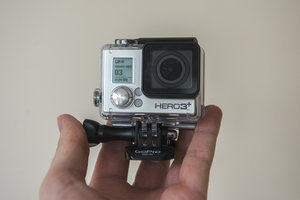 GoPro HD Hero3+ Black Edition review - photo 1