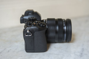Olympus OM-D E-M1 review - photo 4