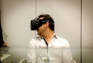 Hands-on: Oculus VR Crystal Cove prototype - photo 8