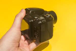 Hands-on: Nikon Coolpix L830 review - photo 6