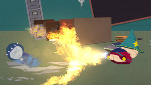 South Park: The Stick of Truth review - photo 3
