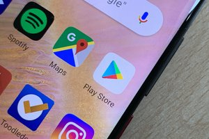 How to install the Google Play Store on an Android phone or tab