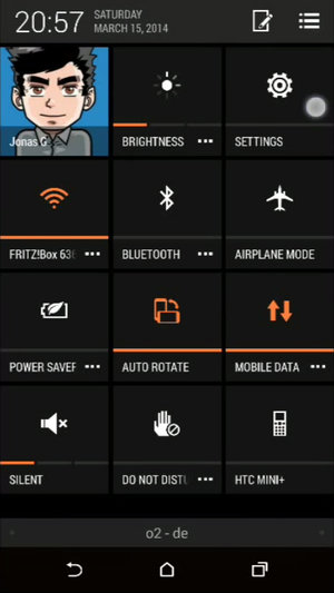What to expect from HTC Sense 6.0 - photo 4