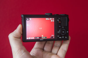 Nikon Coolpix P340 review - photo 4
