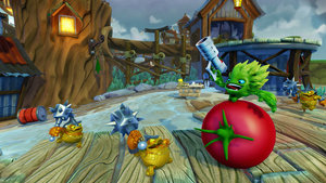 Skylanders Trap Team preview: In-game characters can finally enter the real world - photo 6