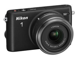 Nikon expands compact system camera range with affordable Nikon 1 S2 - photo 2