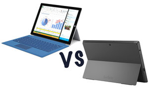 Microsoft Surface Pro 3 vs Microsoft Surface Pro 2: What's the ...