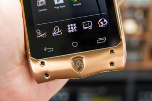 Tonino Lamborghini Antares pictures and hands-on - photo 6