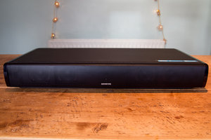 Onkyo LS-T10 review - photo 1
