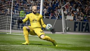 Best games of Gamescom 2014: The best PS4 and Xbox One games at the show - photo 2