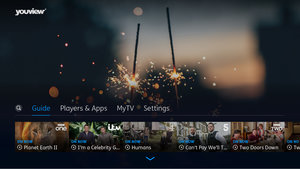 YouView unveils new faster, cleaner, TV user interface - Pocket