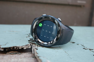 Who needs a phone with the Huawei Watch 2?