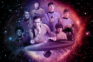 pocket-lint.com - Maggie Tillman - Star Trek movies in order: Best way to watch the movies, shows