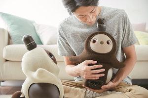 pocket-lint.com - Victoria Woollaston - Here are some of the cutest robots ever created