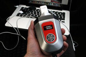 Black and Decker BDPC100A power inverter review - photo 3