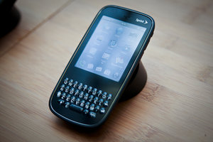 Palm Pixi - First Look review - photo 10