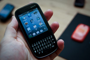 Palm Pixi - First Look review - photo 20