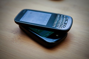Palm Pixi - First Look review - photo 7