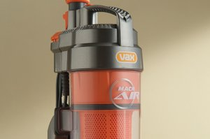 Vax Mach Air vacuum cleaner   review - photo 3