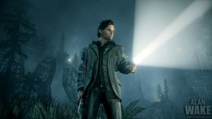 Alan Wake - Xbox 360   review - photo 7