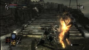 Demon's Souls - PS3   review - photo 3
