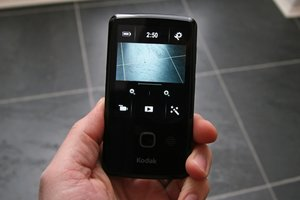 Kodak Playtouch   review - photo 2