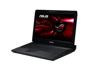 Asus G53JW 3D review - photo 4