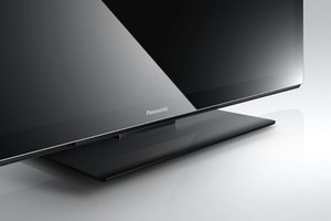 Panasonic TX-P42VT30 review - photo 5