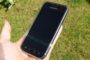 Samsung Galaxy S Plus review - photo 1