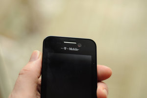 T-Mobile Vivacity review - photo 4