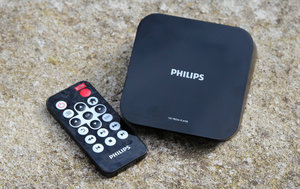 Philips HMP2000 Smart Media Box review - photo 1