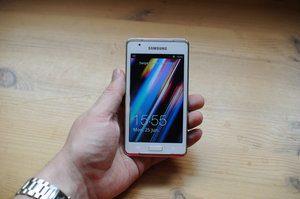 Samsung Galaxy S Wi-Fi 4.2 (YP-GI1) review - photo 1