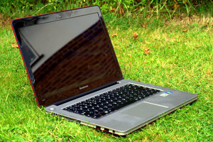 Lenovo Ideapad U410 review - photo 1