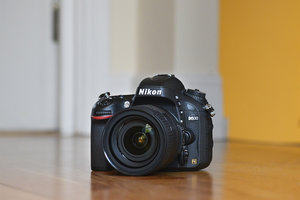 Nikon D600 review - photo 1