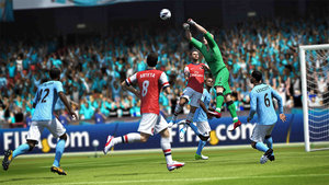 FIFA 13 review - photo 3
