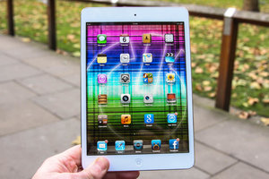 Apple iPad mini   review - photo 3