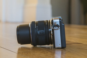 Olympus PEN Mini E-PM2 review - photo 5