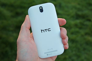 HTC One SV review - photo 3