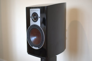 Dali Epicon 2 bookshelf speakers review - photo 18