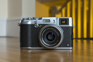 Fujifilm X100S review - photo 1
