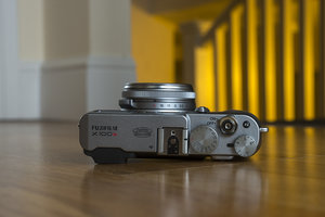 Fujifilm X100S review - photo 5