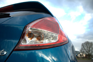 Ford Fiesta Titanium 1.0 EcoBoost review - photo 17