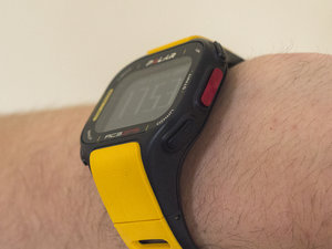 Polar RC3 GPS Tour De France edition review - photo 10