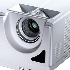 BenQ debuts MP523 DLP projector  - photo 1
