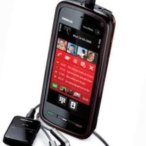 Nokia 5800 XpressMusic available on 23 January - photo 1